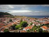 Azores Portugal A Day in the life