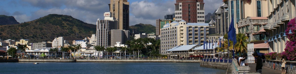 Headline for The capital of Mauritius, Port Louis - Explore like a pro
