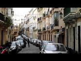 Streets, Squares and Markets of Cadiz, Spain - Calles, Plazas y mercados de Cadiz