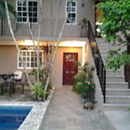 Most Charming Cozumel Vacation Apartment in Mexico