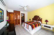 Looking For Villas in Cozumel Mexico? Book a stay in Hotel Villa Deja Blue