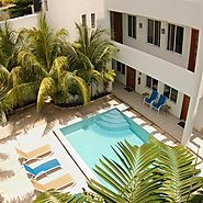 Make Your Stay Comfortable at the Luxury Villas in Cozumel Mexico