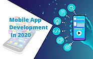 Which is the best Technology To Choose for Mobile App Development In 2020?