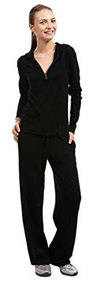 Citizen Cashmere Lounge Pants for Women - 100% Cashmere