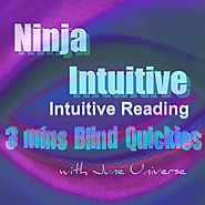 INTUITIVE READING 3 MINS BLIND QUICKIES DEC 28Th 2015