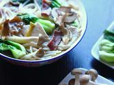 Yunnan Cross Bridge Noodles