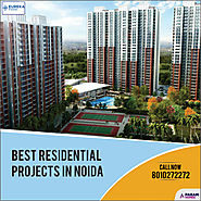 Tata Eureka Park- A Smart Location to Live in Noida