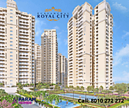 Purvanchal Royal City Phase 1 | Ready To Move In 3/4/5 BHK Apartments