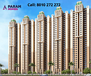 ATS Nobility | 3 Bhk Apartments in Greater Noida West