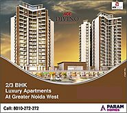 Gaur City 7Th Avenue Ready To Move Sector-4, Greater Noida West