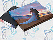Canvas Wood Frames: Affordable Frames for Canvas | Trinity Media
