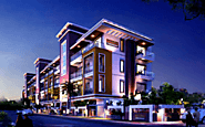 Eminence Panorama | Apartments for Sale in Off Hennur Road Bangalore