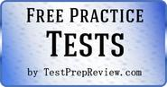 Test Prep | Your Source for Free Online Practice Tests