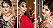 5 BEST MAKEUP ARTIST East Delhi