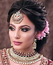 TOP 5 MAKEUP ARTIST IN EAST DELHI - makeupartisteastdelhi.over-blog.com