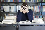 How you can Reduce Your Academic Stress?