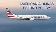American Airlines Refund Policy : Things you should know about