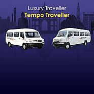 Tempo Traveller in Udaipur, Tempo Traveller for Tour Packages in Udaipur
