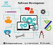 Are you Looking for a Professional Software Development Company : Arstudioz