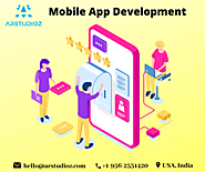 Mobile App Development Services on Best Prices!