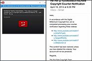 Recover Your Youtube Videos That Youtube Has Deleted Due To Copyright Or T&C 2020 - Tricksnhub