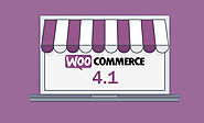 WooCommerce 4.1 – What's New for Store Owners and Developers