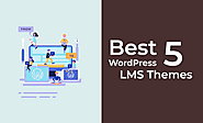 The 5 Best WordPress LMS Themes for eLearning in 2020
