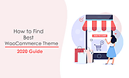 How to Find the Best WooCommerce Theme for Your Store