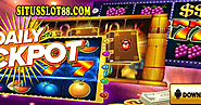 Situsslot88 | Game Slot88 Deposit Via Pulsa