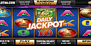 Slot Joker Gaming Deposit Bank BCA