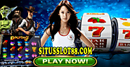 Slot Joker123 Gaming Paling Baru