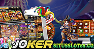 Game Joker123 Tembak Ikan Indonesia Online