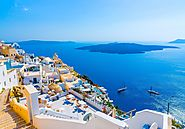 Greece Tour Package for 5 Nights / 6 Days - Creative Holidays India