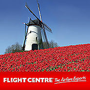 Netherlands Holidays | Packages and Deals 2019 | Flight Centre NZ