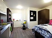 Student Halls and Accommodation in Chester