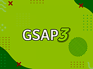 The New Features of GSAP 3