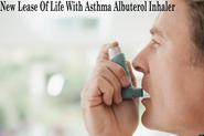 Get A New Lease Of Life With Asthma Inhalers