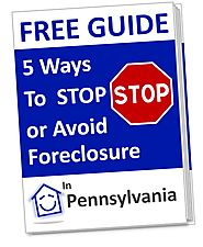 We offer a Free Guide for a homeowner to manage the foreclosure process.