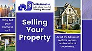 Pro's and Con's of Listing with a Realtor vs. Selling to a Home Investor