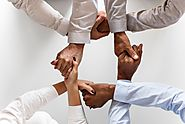 5 Steps for Building A Healthcare Leadership Team That Seeks Change - HealthSearch Partners