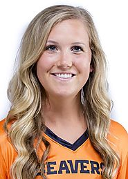 Mary-Kate Marshall - Women's Volleyball - Oregon State University Athletics