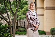 Meet the First Woman To Be President of a North Texas Health System - D Magazine