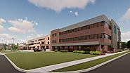 Conway Regional Health breaks ground on medical office building - Talk Business & Politics
