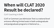 CLAT Coaching in Preet Vihar | cLAT Coaching in Nirman Vihar | CLAT Coaching in karkardooma - CLAT Coaching in Delhi