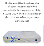 Major Points That Should Be Kept In Mind When Buying an Adjustable Bed Mattress Online!