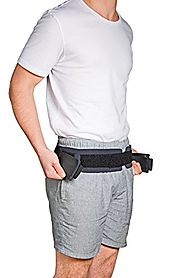 Buy Now! Blue Jay An Elite Healthcare Brand Lower Back Support Belt Design with Adjustable Tabs