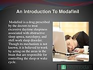 Modafinil and Its Side Effects | Buy Waklert online