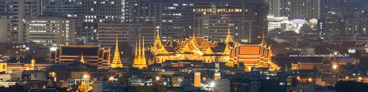 Headline for Top 05 Attractions in Bangkok
