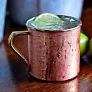 Moscow Mule and Copper Mug FAQ