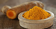 A Closer Glance at Turmeric, Little Beyond Your Kitchen